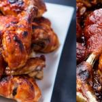 Dieses Grillhühnchen aus dem Airfryer ist ein Engel für Ihre Geschmackspapillen! Das sollten Sie mal ausprobieren!